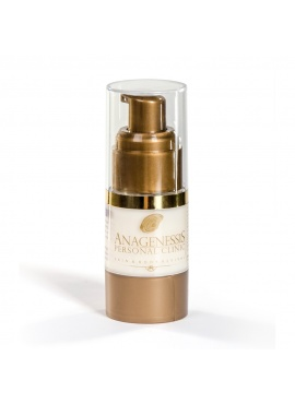Concetrated eye serum